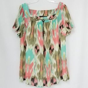 Zac & Rachel Tops - *2 for $20* Zac & Rachel Top